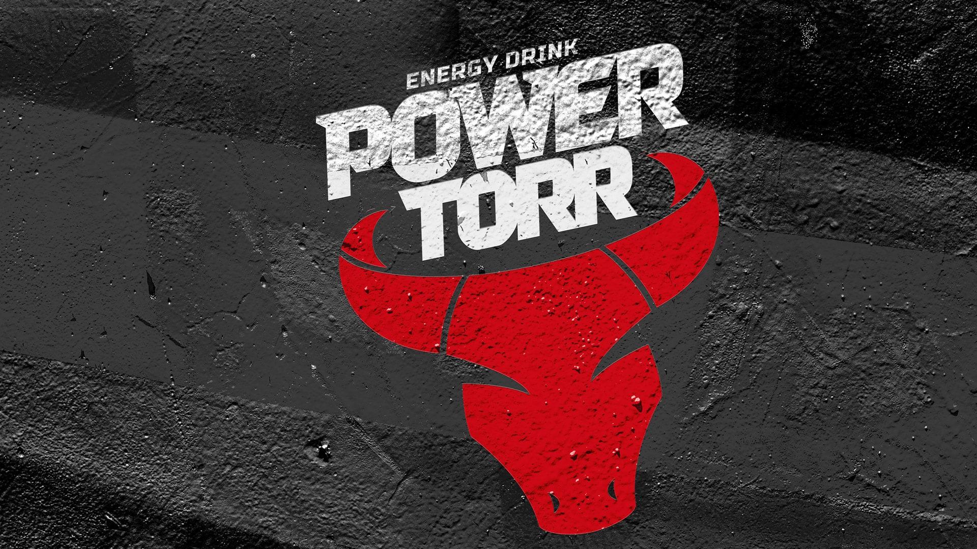 Энергетический напиток Power Torr